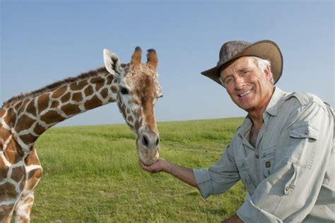 Jack Hanna at the Wilds 003 - G. Jones, Columbus Zoo and ...
