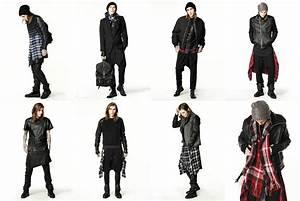 Grunge Fashion Men Modern | www.imgkid.com - The Image Kid ...