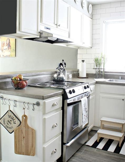 kitchen designs small small kitchen design ideas that looks bigger and modern 1528