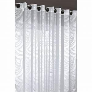 Tringle à Rideaux Double : tringle a rideau double babou ~ Premium-room.com Idées de Décoration
