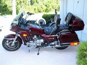 Honda Gold Wing 1200  Usa  1984  U2013 1987 Haynes Owners Service And Repair Manual  U2013 Motorcycle