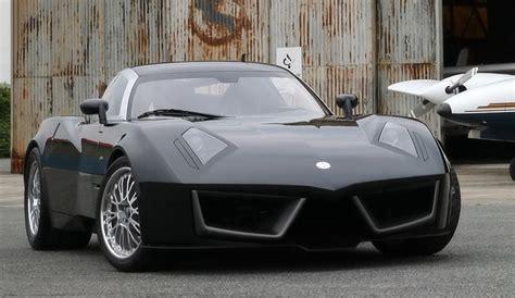 2007 Spada Codatronca TS - specifications, photo, price ...