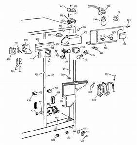 Freezer Defrost Timer Wiring Diagram Lg Refrigerator