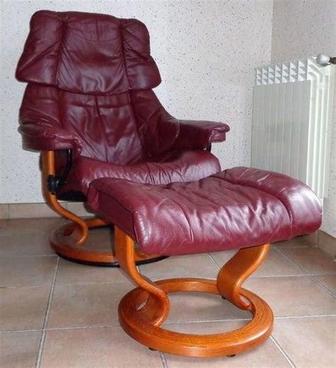 fauteuils stressless occasion clasf