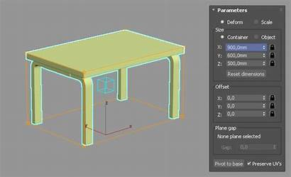 3ds Plugin Released Doors Cgpress Kitchen Furniture