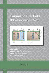 Use Of Enzymes In Different Types Of Biofuel Cells