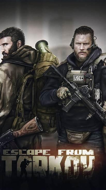 Tarkov Escape Pc Shooter Fps Tps Games