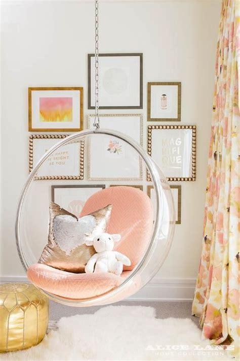 eero aarnio bubble chair nurseries  kids rooms room decor gold bedroom bedroom decor