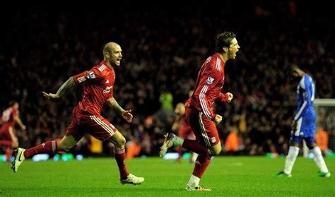 Liverpool (2) vs Chelsea (0) - Fernando Torres Photo ...