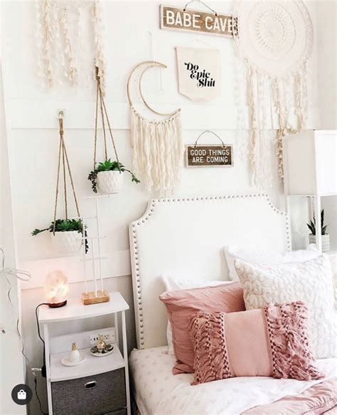 vsco bedroom ideas   vsco girl  pink dream