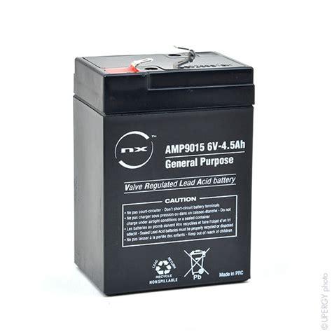 Lade Portatili A Led Ricaricabili by Batterie Per Lade Frontali Batterie Per Torce