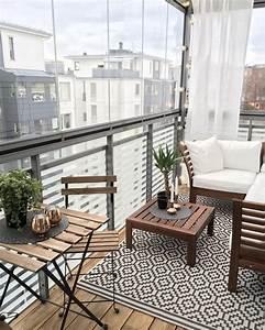Decoración de balcones. Ideas para decorar espacios ...