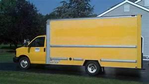 Gmc Savanna  2006    Van    Box Trucks