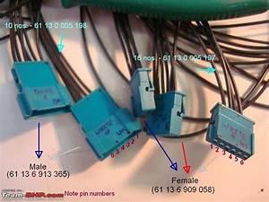 Diy  Bmw E90  Pre-lci  - M5 Smg Knob Retrofit