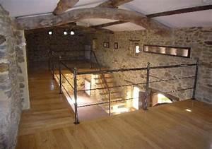 idee de renovation maison ancienne cuisine naturelle With renovation electrique maison ancienne