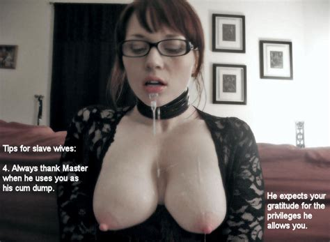 grateful in gallery submissive slave slut wives abused and humiliated captions 12