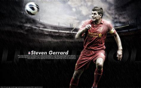 Steven Gerrard Wallpaper HD 2013 #12 | Steven gerrard ...