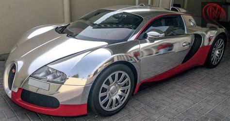 Bugatti Veyron, Dubai, Uae