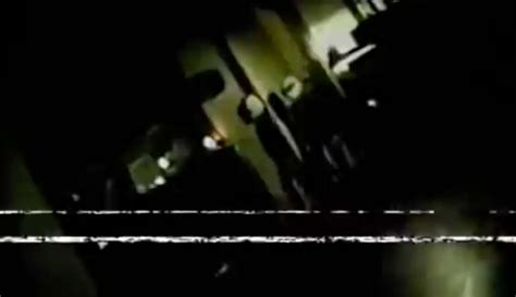30 years later: 'McPherson Tape' shows alleged CT alien ...
