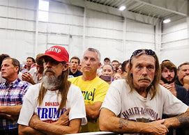 Image result for images trump supporters
