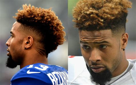 Black Men Fade Haircuts Short And Impressive Hairstyles