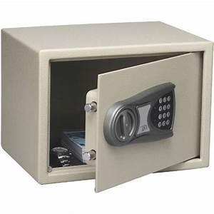 Achat Coffre Fort : coffre fort poser pr lude lectronique decayeux achat ~ Premium-room.com Idées de Décoration