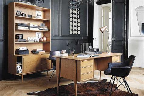 decoration de bureau maison déco bureau maison du monde