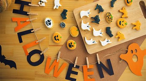 diy dhalloween  projets simples  faciles