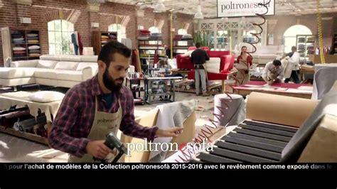 Poltrone E Sofa Francia 2015