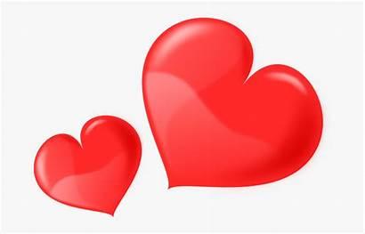 Heart Cartoon Lds Netclipart Emoji Interlocking