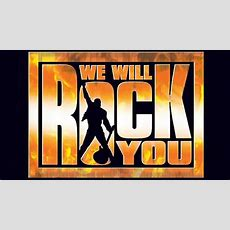 We Will Rock You Excursion