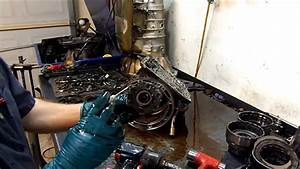 4r44e Transmission Teardown Inspection - Transmission Repair