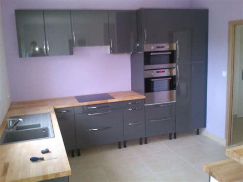 combien de temps pour monter une cuisine ikea 28 images installer une cuisine bien choisir