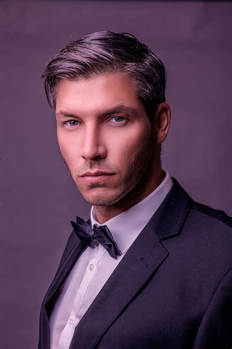 Les Forfaits Coiffure Homme Tendance 2014 Par Le Salon De