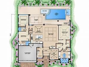 West Indies House Plans