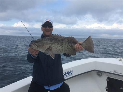 gag grouper fishing