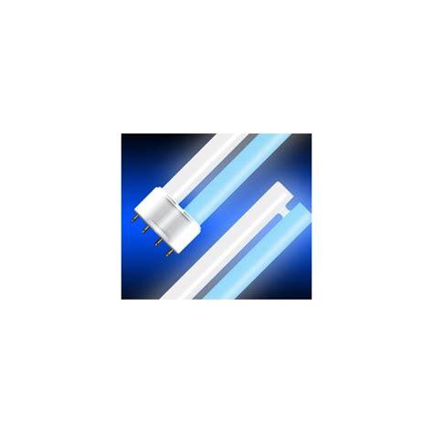 fluo compact 55w blanc bleu 14000