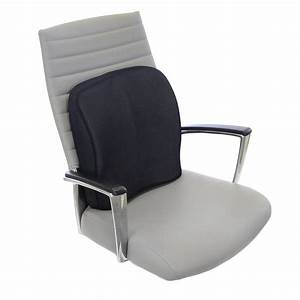 memory foam seat cushion for lower back support seat With back wedge pillow for chair