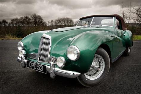 Aston Martin 2-litre Sports (db1