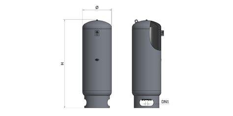 elbi vasi espansione wtl2 asme vasi di espansione elbi termoidraulica