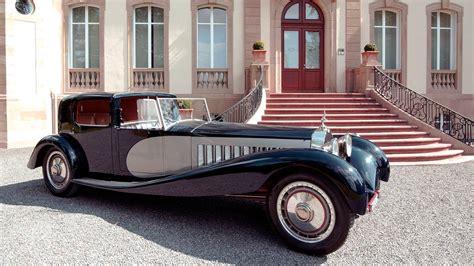 Bugatti Type 41 Royale 1932 Youtube