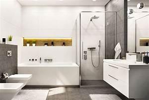 Nettoyer Salle De Bain : d sinfecter la salle de bain wc les zones nettoyer design ~ Dallasstarsshop.com Idées de Décoration