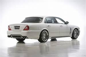Jaguar Xj Wald Black Bison Edition 2004  U2013 2009  U2013 Wald Usa