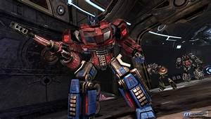 New Transformers War For Cybertron Screenshots - Transformers News