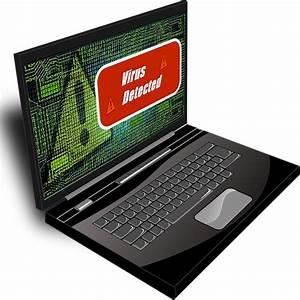 Protegerse de los virus informáticos
