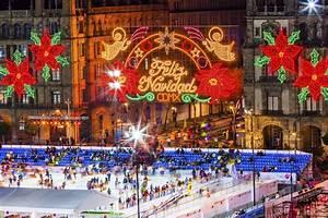 Weihnachten In Mexiko : so wird weihnachten weltweit gefeiert ~ Indierocktalk.com Haus und Dekorationen