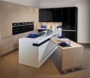 Table Pour Petite Cuisine : petite cuisine quipe pour studio solution n2 opter pour ~ Dailycaller-alerts.com Idées de Décoration