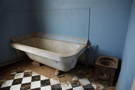 Bathtubs Hobart by Bathtub In Abandoned House Kolmanskop Ghost Town Near