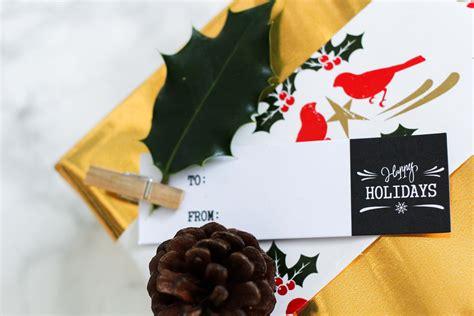 Selbstgebasteltes Zu Weihnachten by Geschenke Kreativ Einpacken F 252 R Weihnachten Kreativer