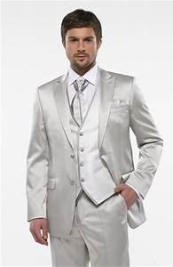 Costume Mariage Homme Gris : costume homme gris mariage le mariage ~ Mglfilm.com Idées de Décoration